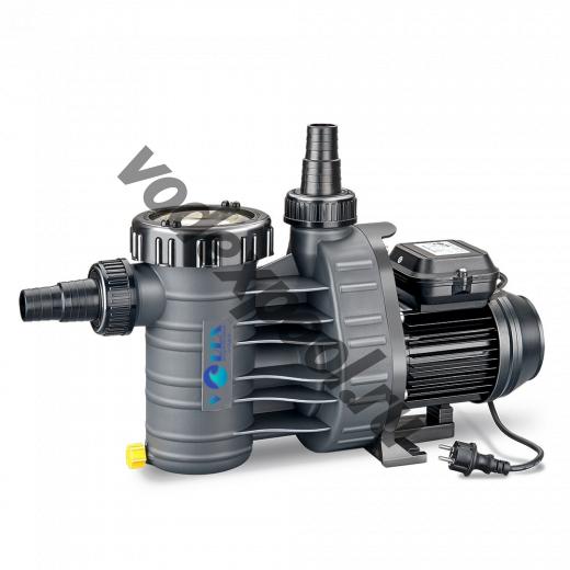 Насос с префильтром AquaTechnix Aqua Plus 4 (3,5 м3/ч, 220В)