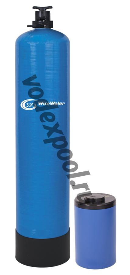 Система обезжелезивания реагентная WWRM-0844 BV