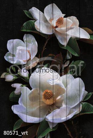 80571 Картина на досках серия FLOWER DREAM