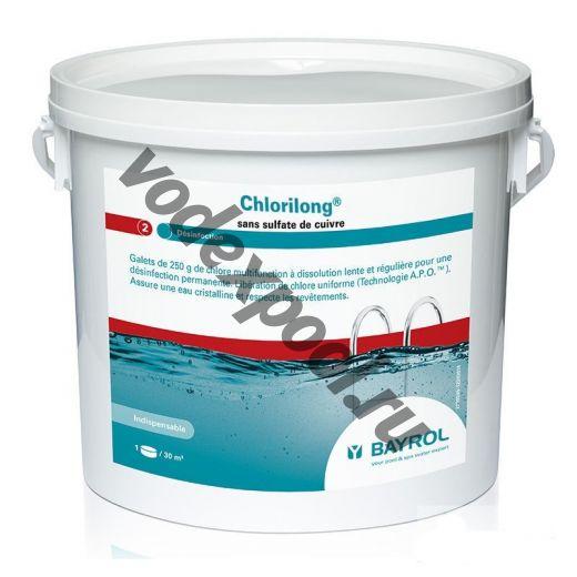 Хлорилонг - 200 (25 кг)