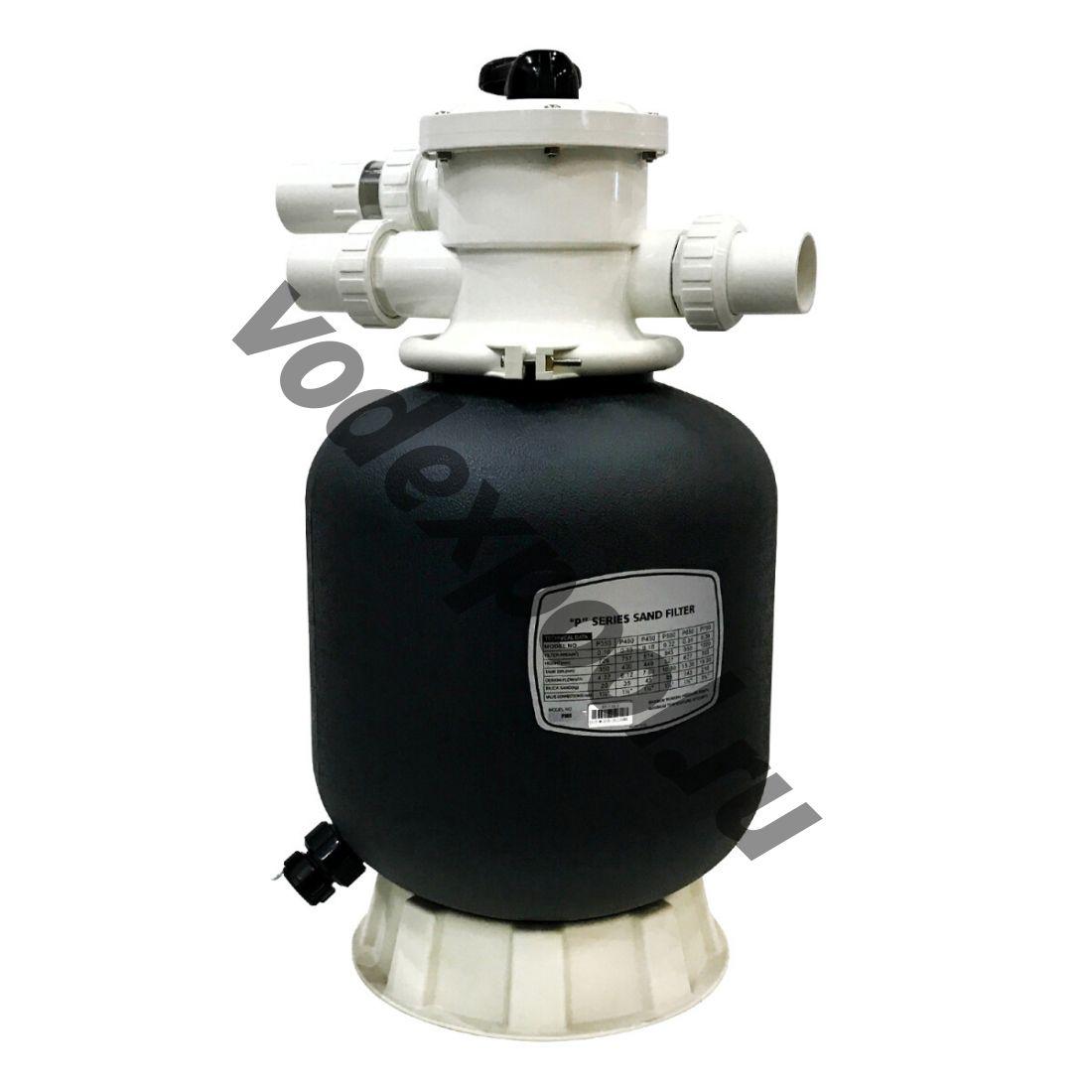 Фильтр Aquaviva P700 (19 м3/ч, D703)