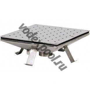 Плато квадратное XenoZone 400х400 плитка