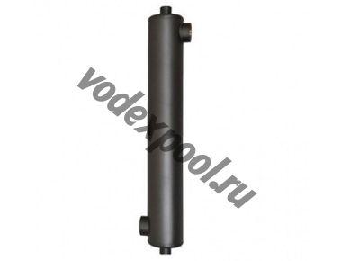 Теплообменник XenoZone 75 кВт (верт.)