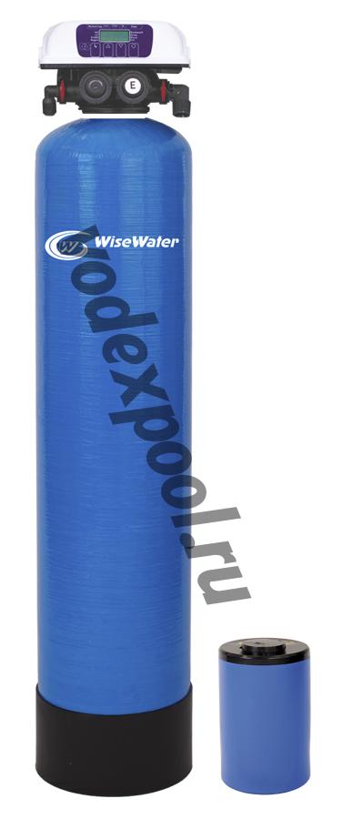 Система обезжелезивания реагентная Ecodisk WWRA-0844 DMP
