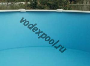 Чашковый пакет Atlantic Pool 10,5,5x1,25/1,35 м