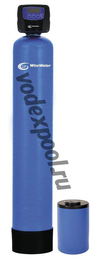 Система обезжелезивания реагентная WWRA-1044 DTS