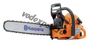 Бензопила Husqvarna 372XP-18