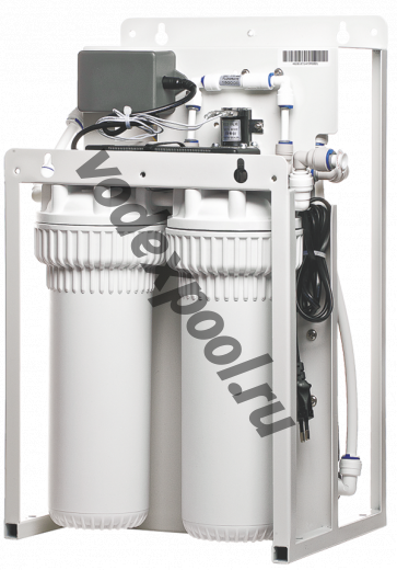 Установка обратного осмоса WiseWater WWRO-400 60 л/ч