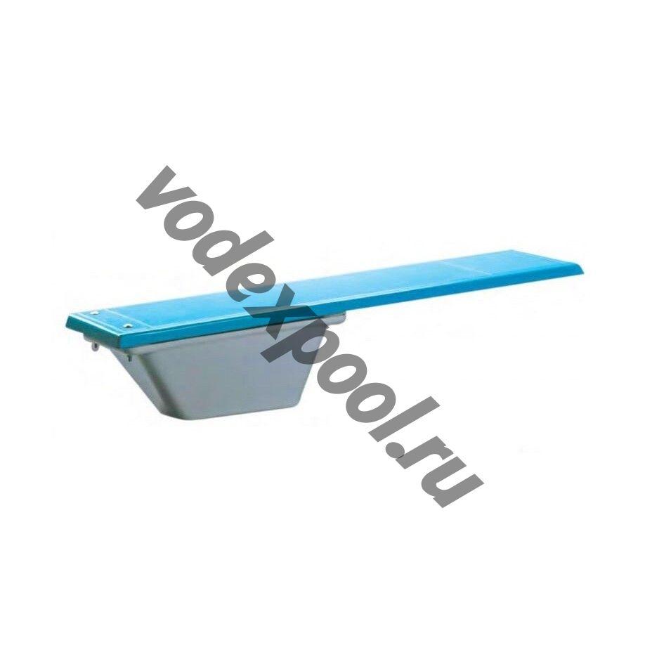 Трамплин AquaViva WFT 200B (2 м)