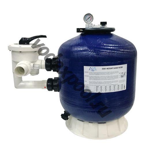 Фильтр Aquaviva S1000C (41 м3/ч, D1000) Доступен под заказ