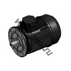 Мотор насоса (4 кВт) противотока Jet Swim 2000 Pahlen (AEG) 12081250 ст. обр.