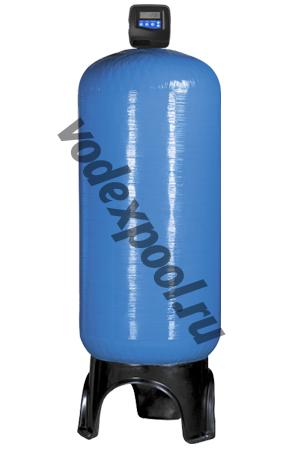 Система обезжелезивания и осветления (L) WWFA-3672 BMV