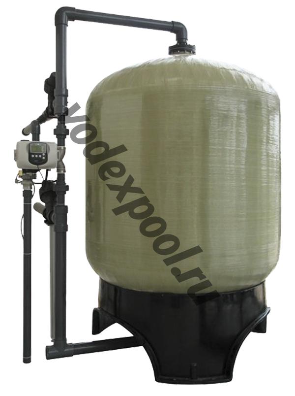 Система обезжелезивания и осветления (T) WWFA-4872 BMT