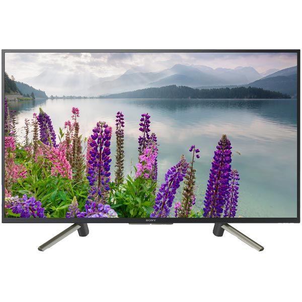 Телевизор SONY KDL-49WF805 BR