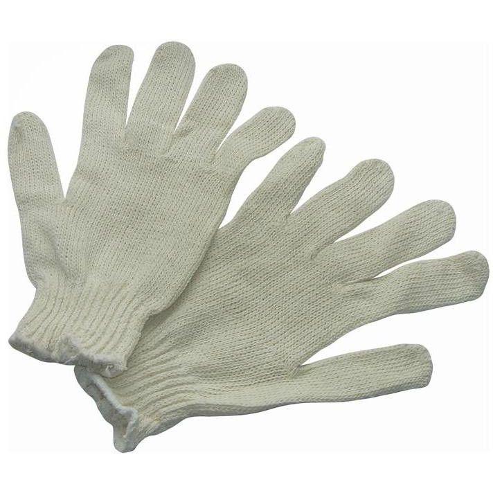 Перчатки рабочие х/б 10 пар