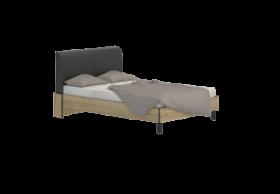 Кровать 1600 мм Лофт 16