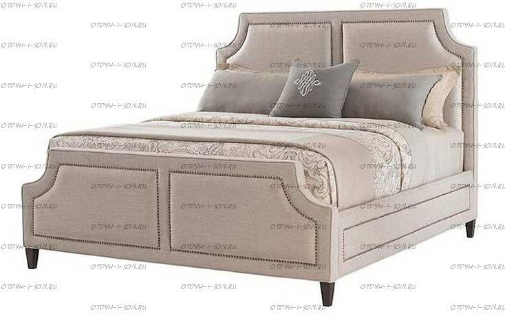 Кровать Тара б/о