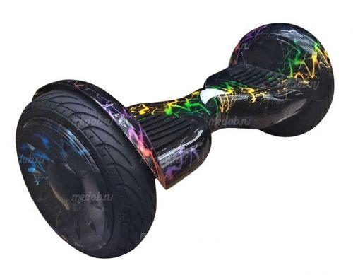 "Гироскутер Smart Balance Wheel Premium 10.5"" Молнии"