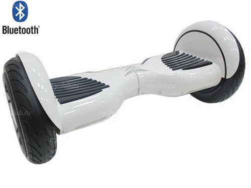 Гироскутер Smart Balance GALANT PRO 10 (+MOBILE APP) Белый