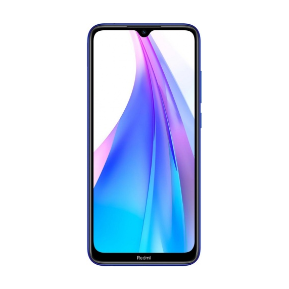 Xiaomi Redmi Note 8T 3/32 ГБ (синий)