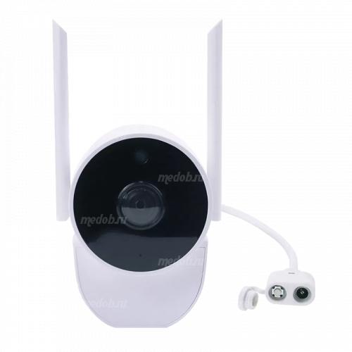Панорамная IP-камера Xiaomi Xiaovv Smart Camera 1080P White (XVV-1120S-B1)