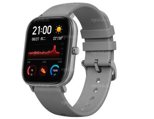 Часы Amazfit GTS Grey (серый)