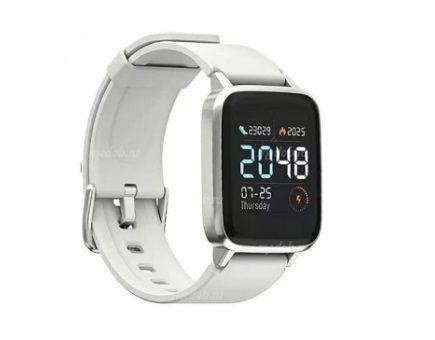 Умные часы Xiaomi Haylou LS01 White