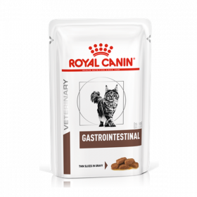 Роял канин Гастроинтестинал д/кошек пауч (Gastrointestinal Felin) 85г.