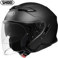 Шлем Shoei J-Cruise 2, Черный матовый