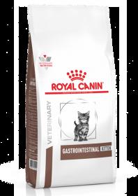 Роял канин Гастроинтестинал для котят (Gastrointestinal Kitten)