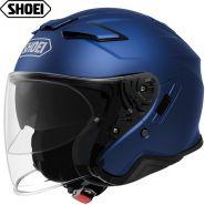 Шлем Shoei J-Cruise 2, Синий матовый
