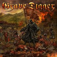 GRAVE DIGGER - Fields Of Blood [DIGI]