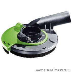 Кожух-пылесборник для шлифования FESTOOL DCG-AGP 125 769076