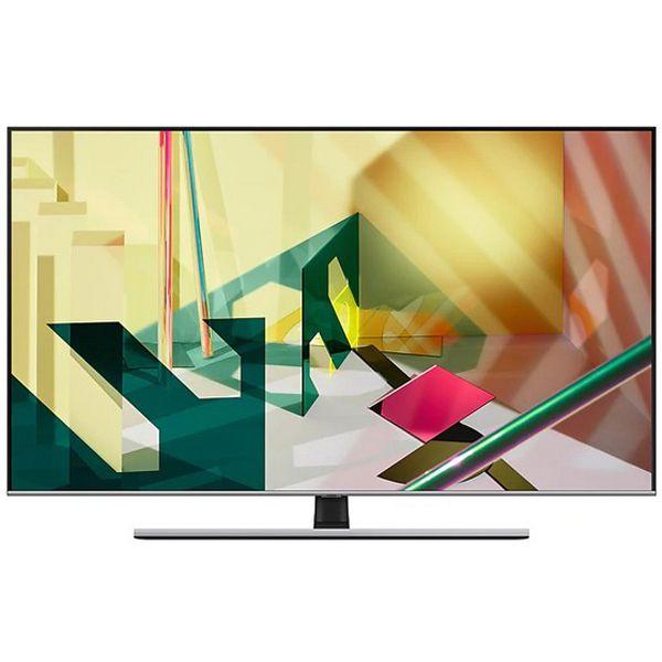 Телевизор QLED Samsung QE65Q77TAU