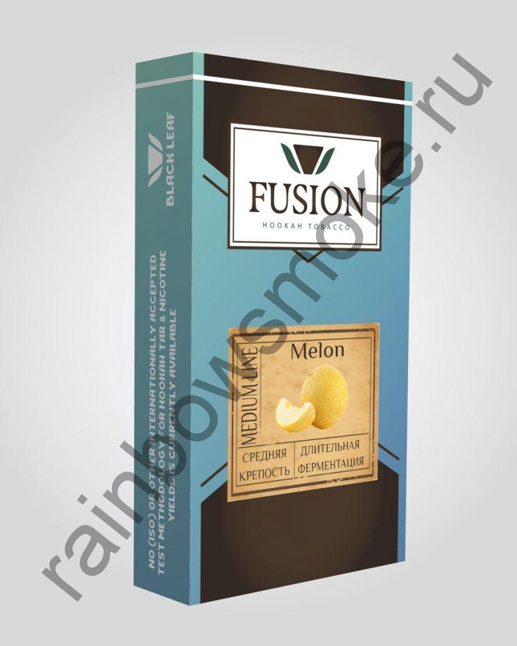 Fusion Medium 100 гр - Melon (Дыня)