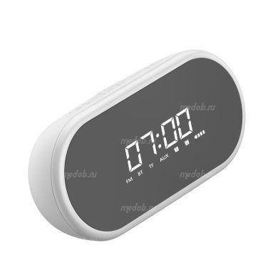 Беспроводная акустическая система Baseus Encok Wireless Speaker E09 White NGE09-02