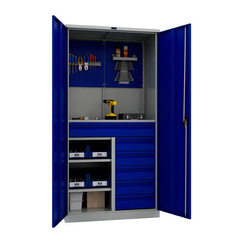 Шкаф инструментальный «TC-1995-121215»