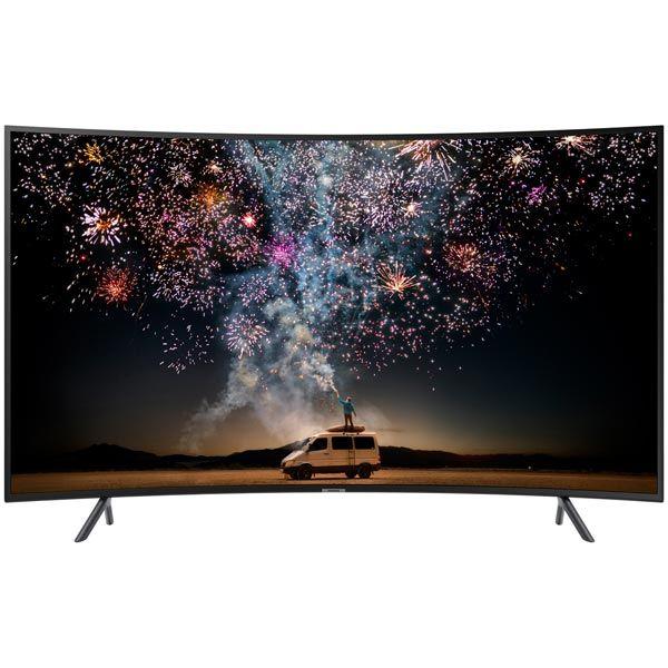 Телевизор SAMSUNG UE-55RU7300UXRU