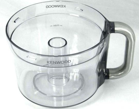 Чаша для кухонного комбайна Kenwood AT647/KAH647PL