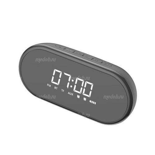Беспроводная акустическая система Baseus Encok Wireless Speaker E09 Black NGE09-01