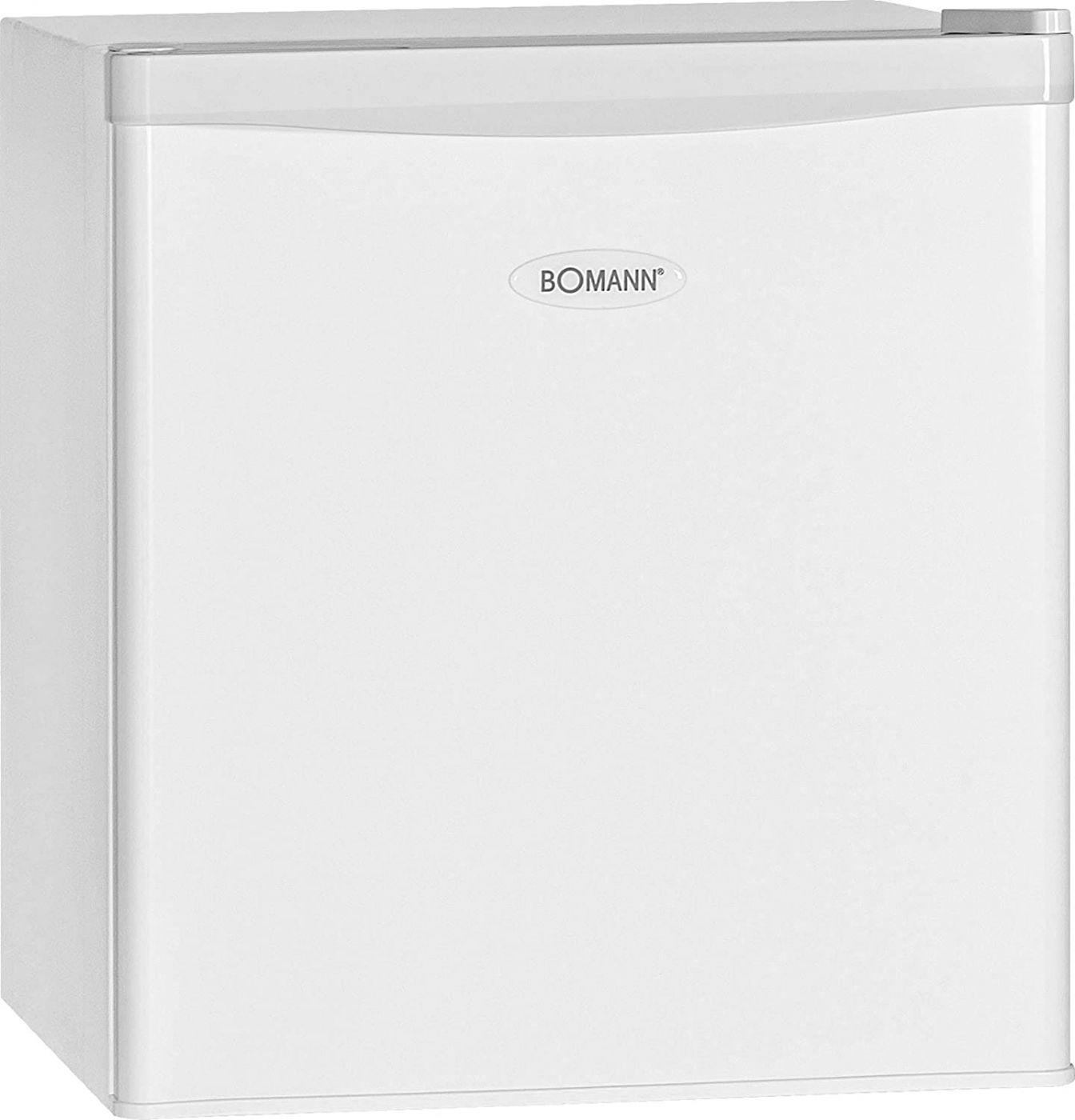 Холодильник Bomann KB 389 silber A++/43L