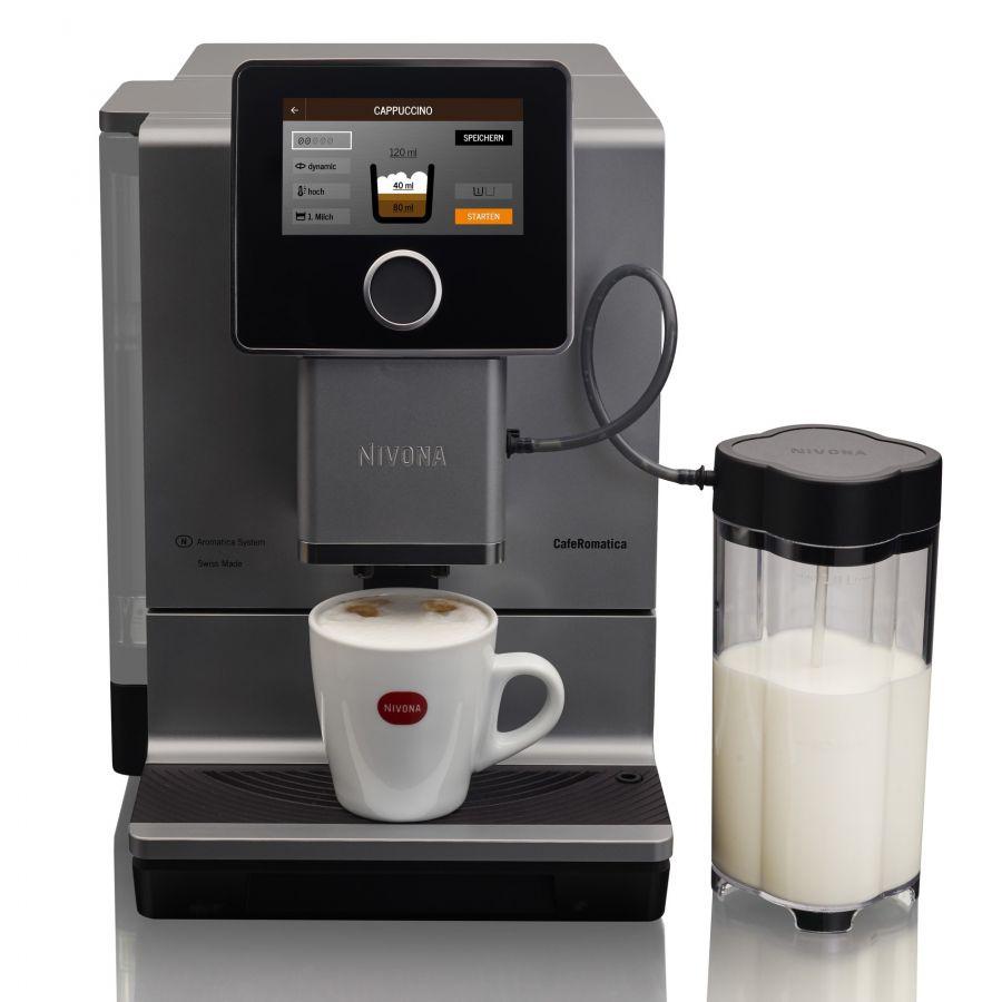 Кофемашина NIVONA CafeRomatica 970