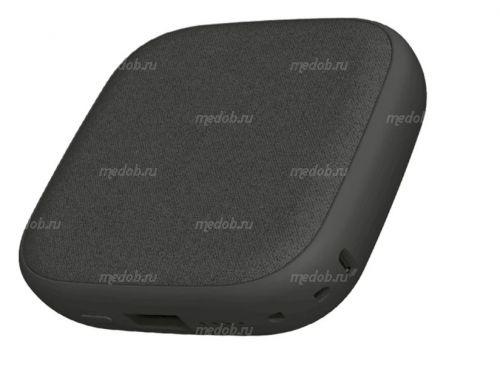 Внешний аккумулятор с беспроводной зарядкой Xiaomi Solove Wireless Charging Treasure W5 Black