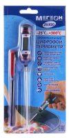 МЕГЕОН 26300 Измеритель температуры (термометр) цена с доставкой по России и СНГ
