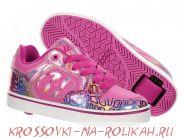Роликовые кроссовки Heelys Motion Plus 770999