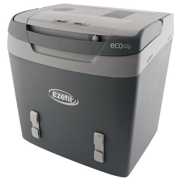 Автохолодильник Ezetil E 26 M 12/ 230В