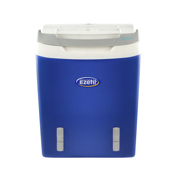 Автохолодильник Ezetil E 32 M 12/ 230В синий