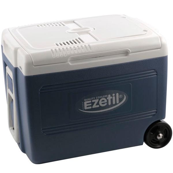 Автохолодильник Ezetil E 40 М 12/ 230В