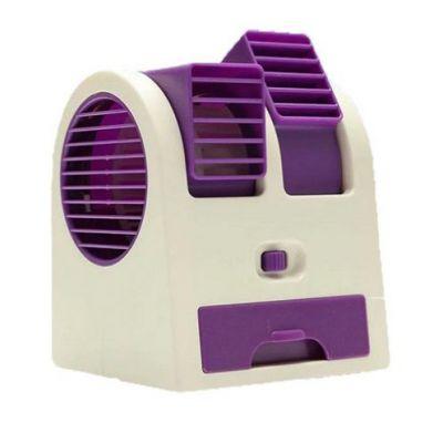 Настольный кондиционер-вентилятор Mini Fan HY-168