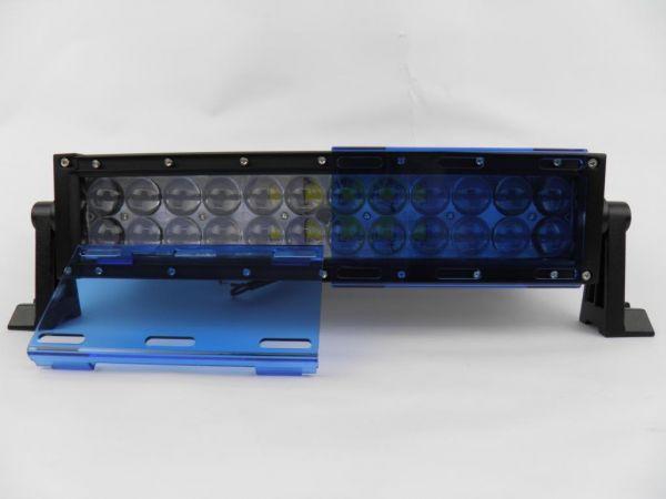 Синий светофильтр для светодиодной балки